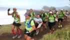 La Joélette de Run Handi Move sur le parcours du 8 km